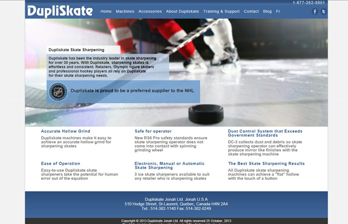 Skate Sharpening | Skate Sharpening Machine
